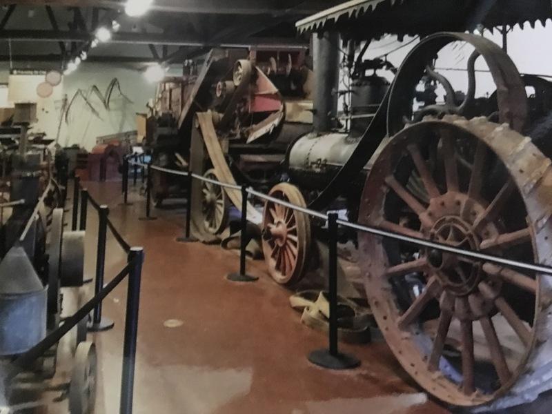 Henry Chapman Mercer Museum