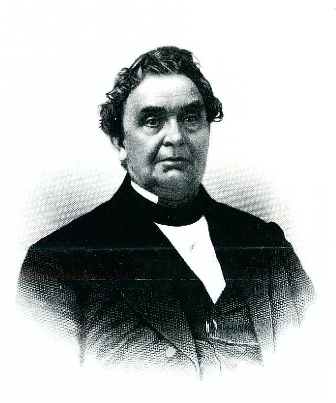Ephraim Quinby, Jr.