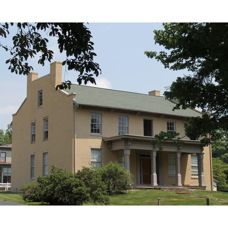 Beall-Stibbs House