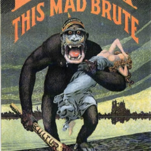 WWI Propaganda_Destroy this Mad Brute (thumbnail).jpg