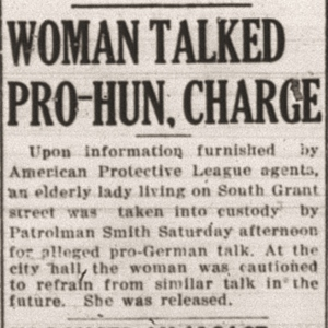 WDR_1918.08.17_Woman Talked Pro-Hun.jpg