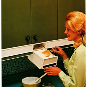1968 Rubbermaid Advertisement