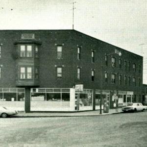 Photo of DiGiacomo Building