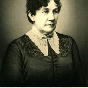 Adelaide Critchfield