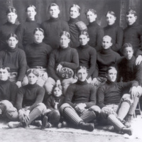 1902 Shelby Blues Team Photo