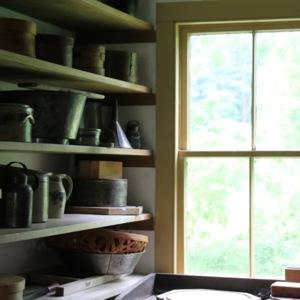 Pioneer kitchen Hale Farm