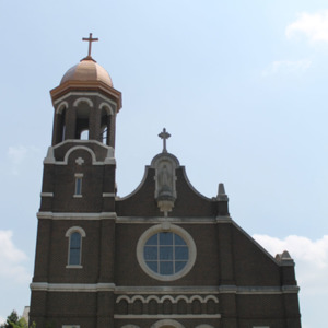 Photo of St. Mary of the Immaculate Conception Catholic Church
