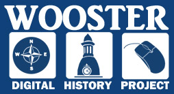 Wooster Digital History Project